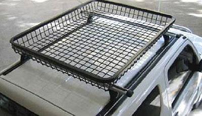 Attractive Prorack Luggage Basket
